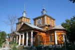 800px-Spassk_near_Ryazan_-_Ascension_Church1 - Родной Город